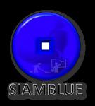 Siamblue logo